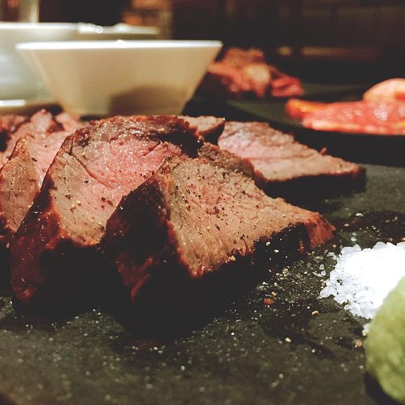Lean Beef @ USHIHACHI 二子玉川店