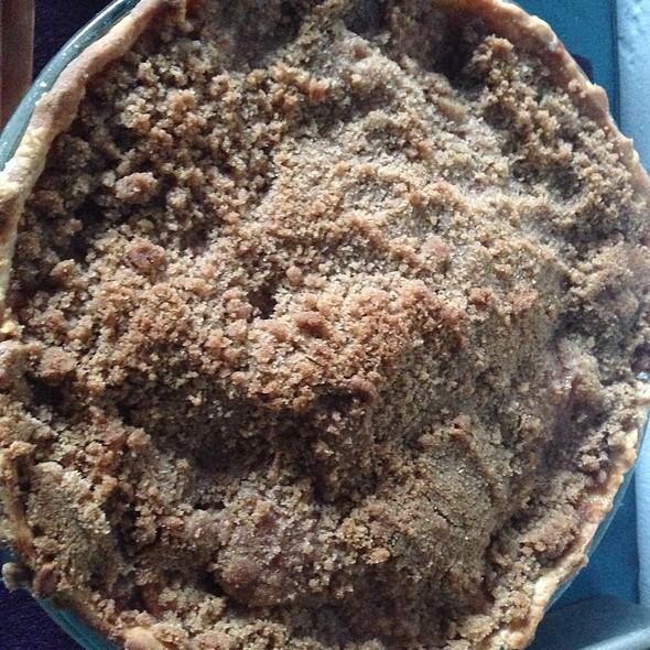 3 Apple Pie @ Home