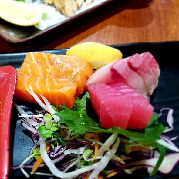 Sashimi @ Sake Bar Hagi