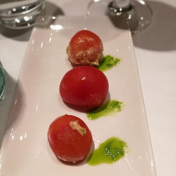Tomate Samarkanda