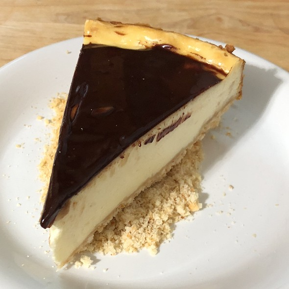 Cheesecake @ My Cooking