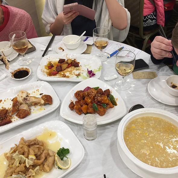 Feast For November
