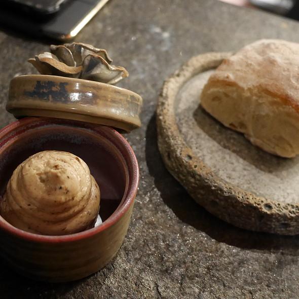 Bread, Miso Butter