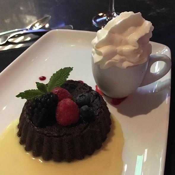 Chocolate Duo
