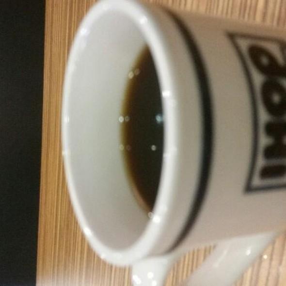 Coffee @ IHOP