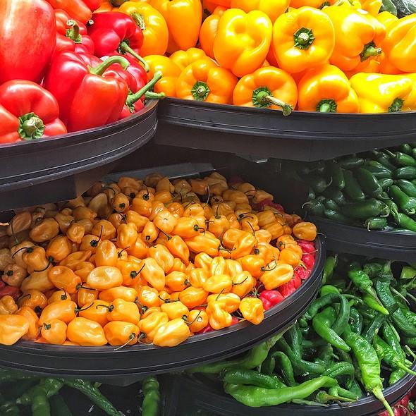 Vegetables @ ShopRite