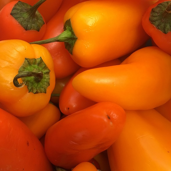 Peppers @ Acme