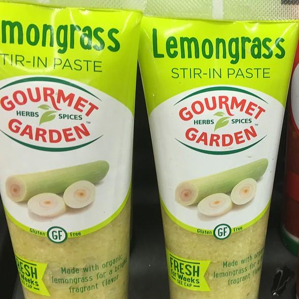 Lemongrass Paste @ Acme