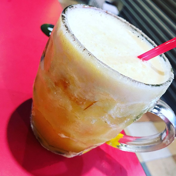 PINEAPPLE JUICE 黄梨汁