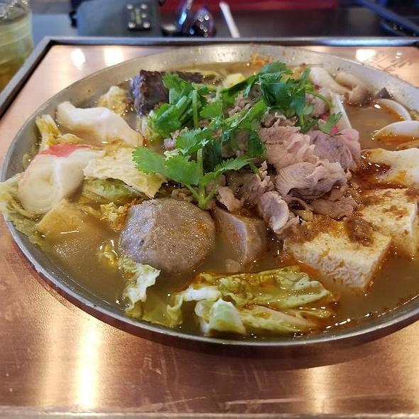 Curry Pot @ Tasty Pot