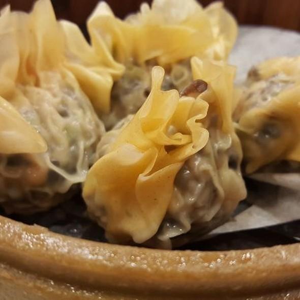 Woodear Dumplings