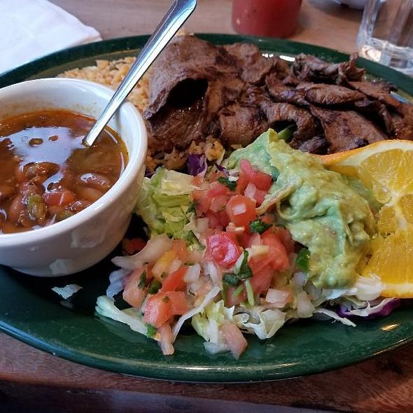 carne asada @ Buenavista Mexican