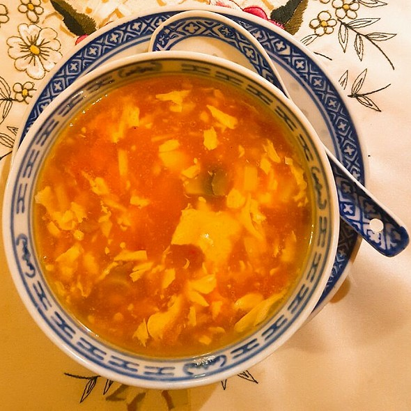 Süss Saure Suppe