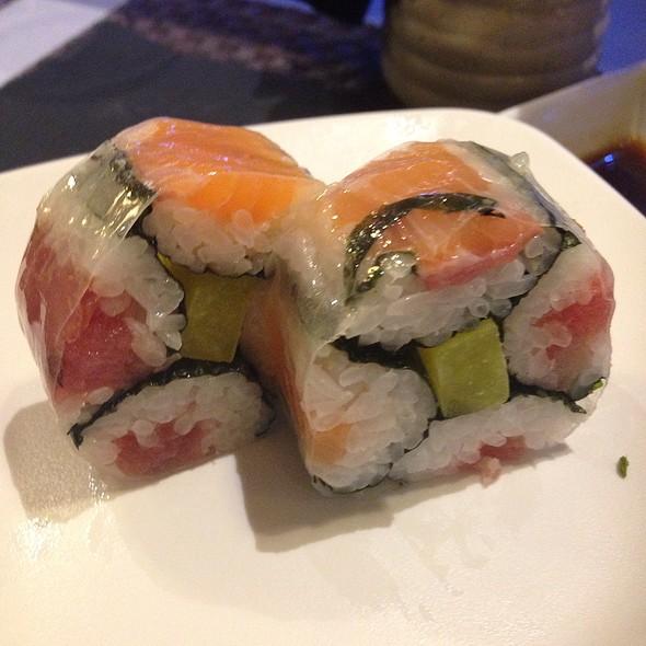 Sushi @ Kabuki