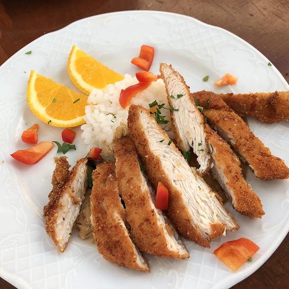 Chickenbreast