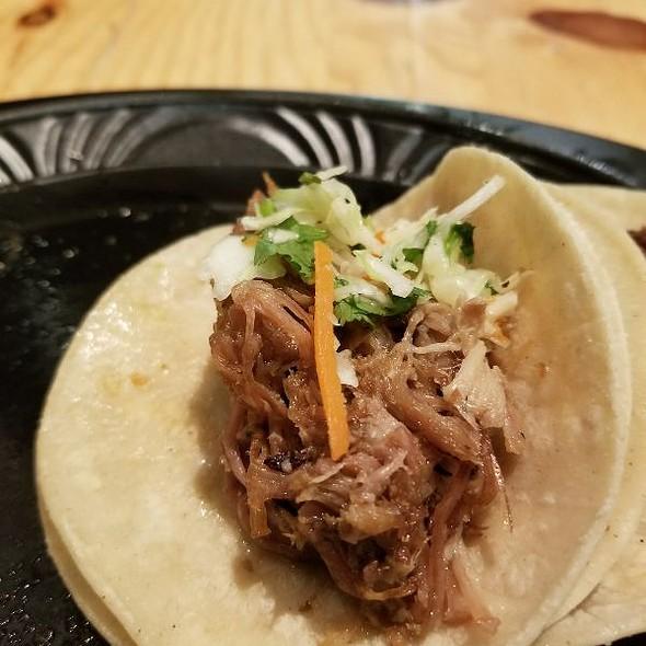 Lechon Taco