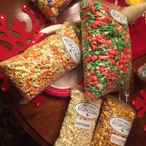 Pentwater Popcorn