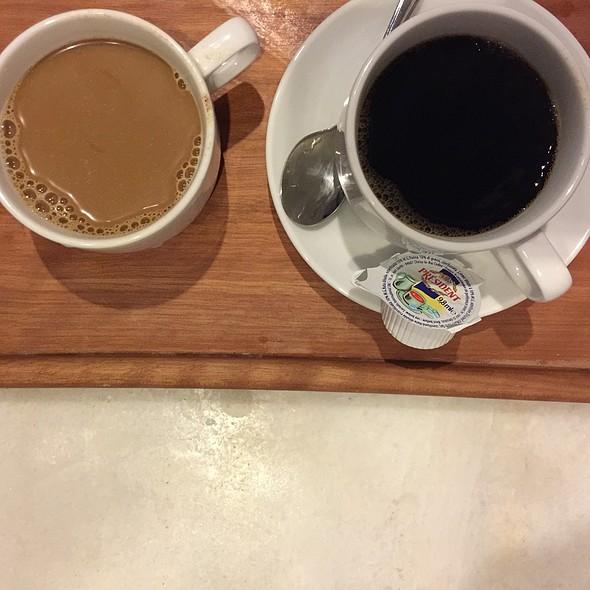 Sor Jai Cafe