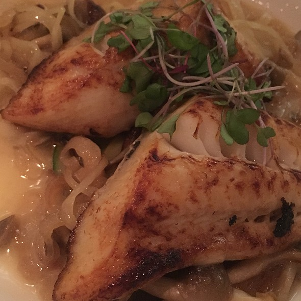 butterfish @ 3660 On the Rise