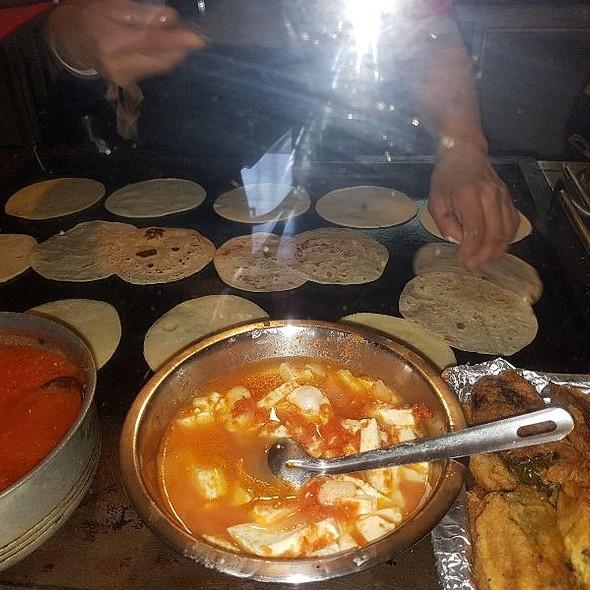 Tacos @ La Ventanita