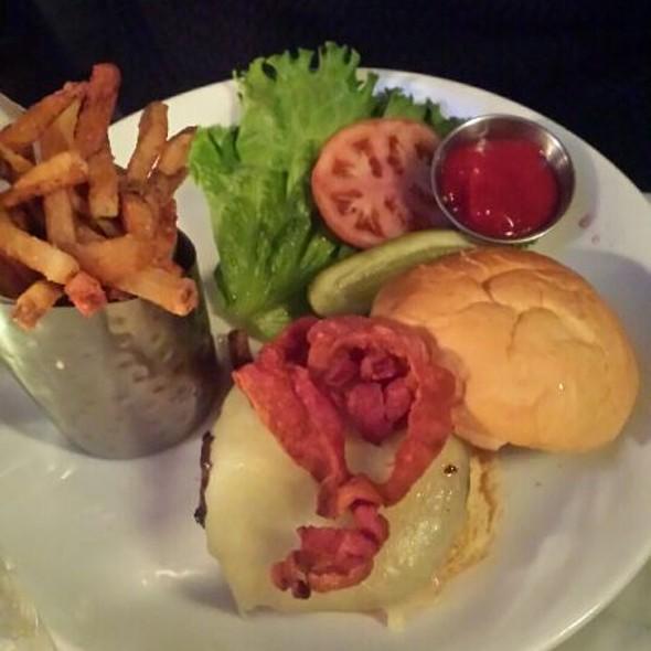 Penn6 Burger