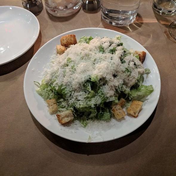 Grilled Caesar