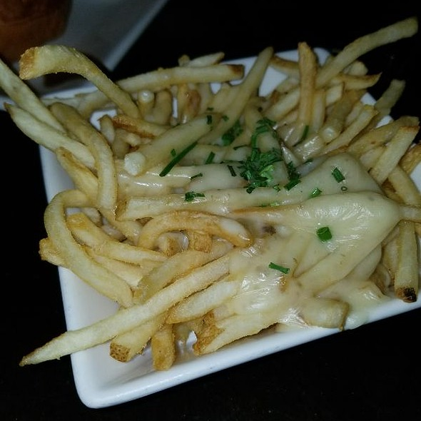 Truffle Fries @ Umami Burger