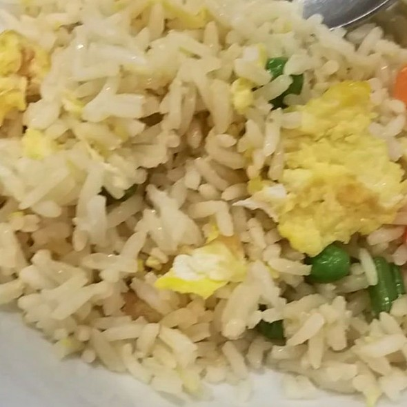 Fried Rice @ Pacific Supermarket