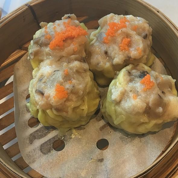 Pork & Shrimp Siu Mai