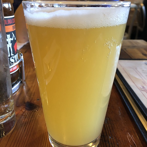 Fullsteam White Dragon Saison