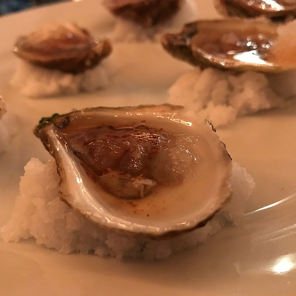 Malpeque, Prince Edward Island Oysters