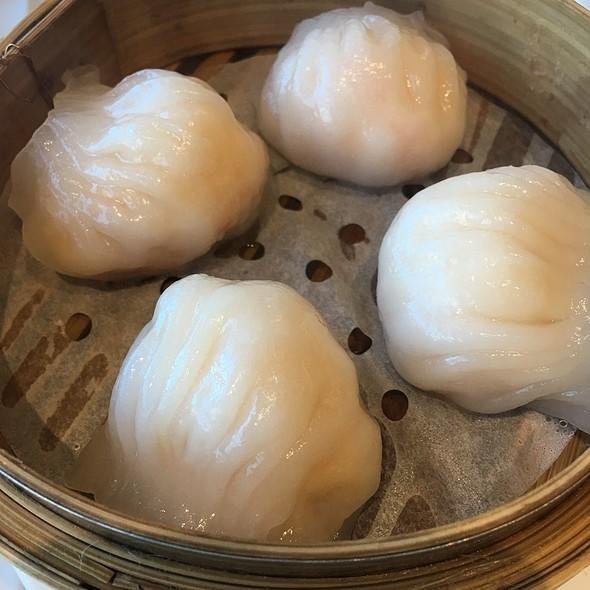 Shrimp Dumpling/Har Gow