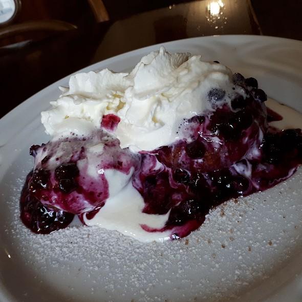 Lívance @ Švejk Restaurant Knížecí dvůr