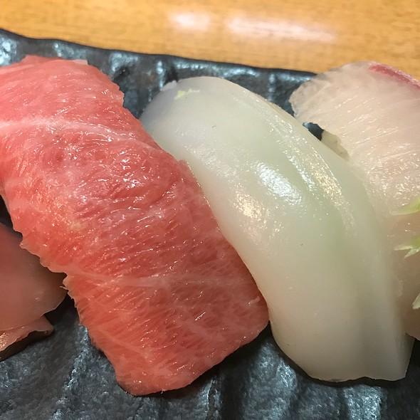 Ika Toro