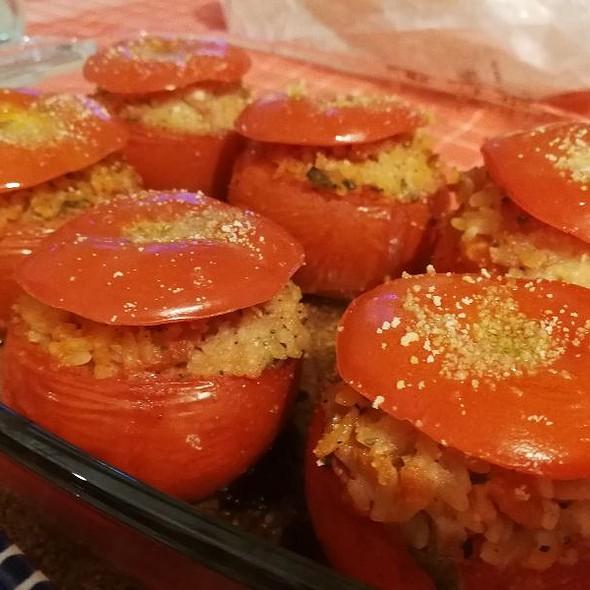 Pomodori di Riso @ Ciccina