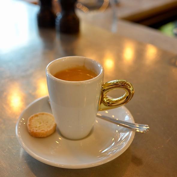 Espresso @ Classico La Brasserie