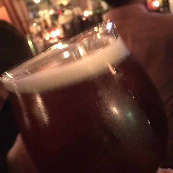 Double Nickel Belgian Ale