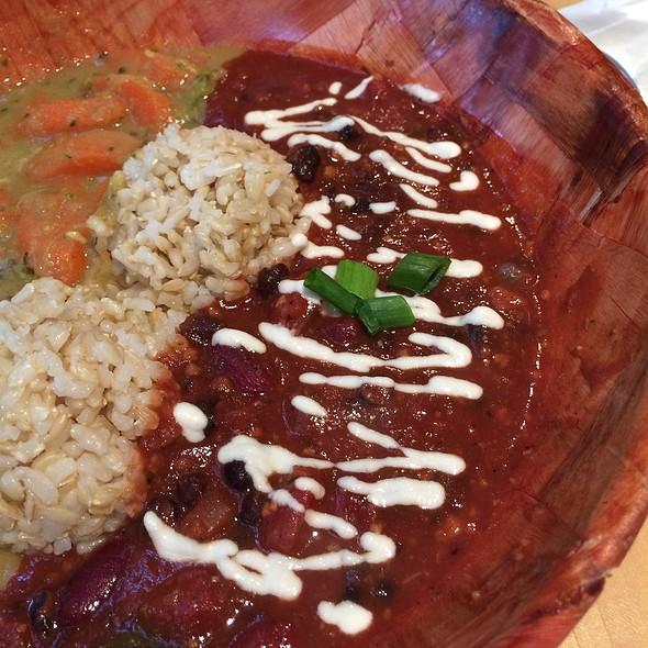 Pono chilli @ UMEKE Market Natural Foods & Deli