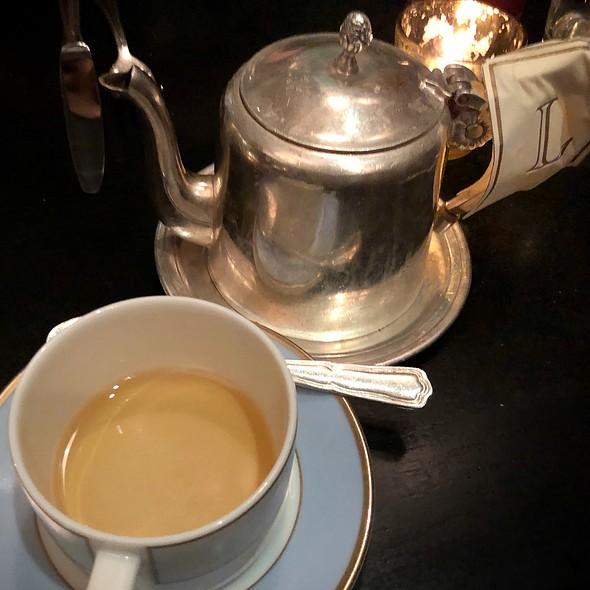 Jardin Bleu Royal Tea