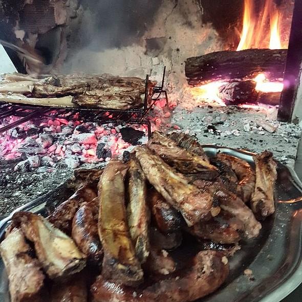 Carne A La Brasa @ Béjar's