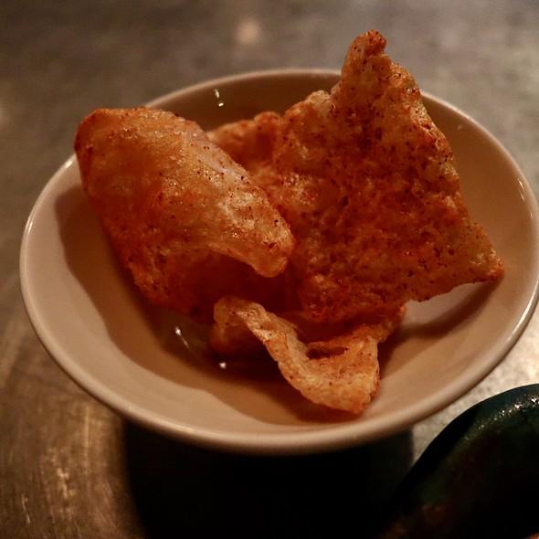 Fried Pork Rinds