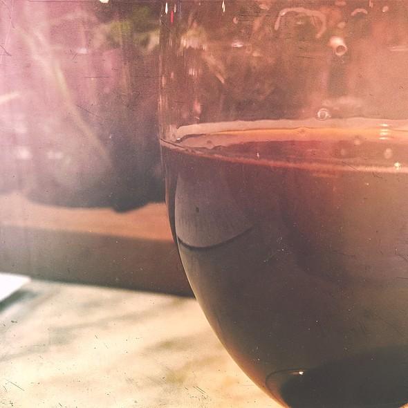 Ommegang Dubbel Abby Ale @ Barcelona Wine Bar Passyunk