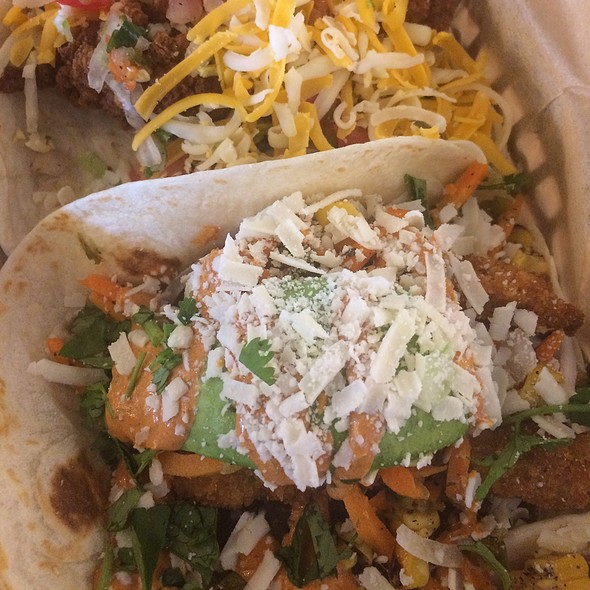 The Independent @ Torchy's Tacos