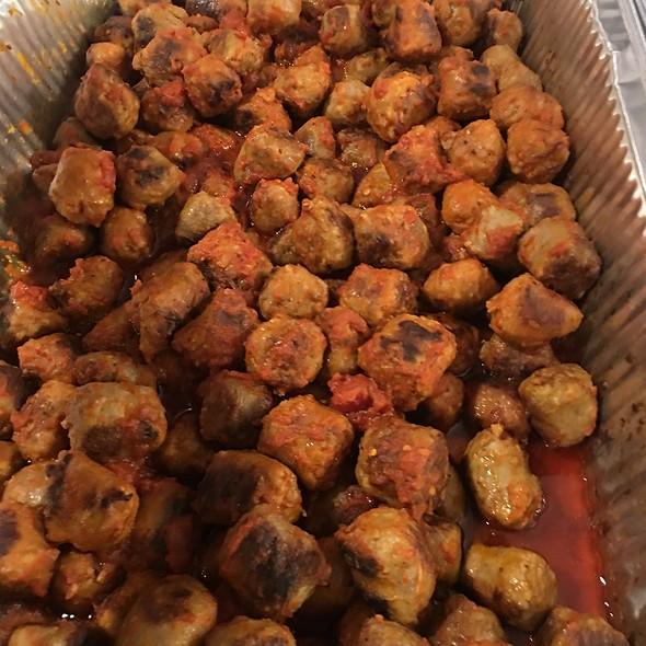 Italian Spicy Sausage