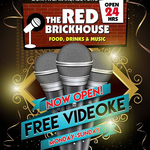 The Red Brickhouse Videoke Bar