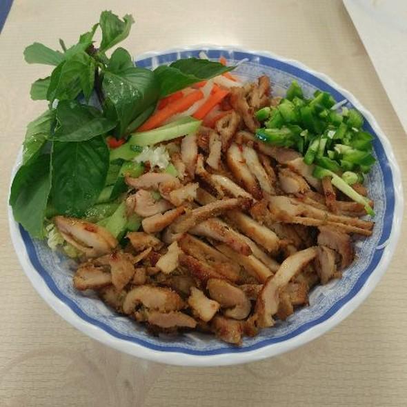 6A Lemon Grass Chicken