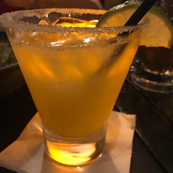 Margarita Classica @ El Rancho Grande Mexican