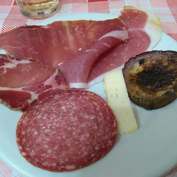 Appetizer @ Trattoria La Rustica