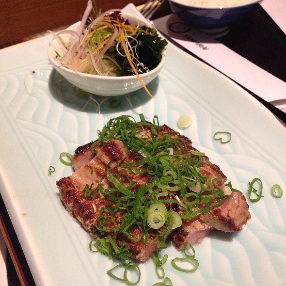 Toroyaki @ Samourai