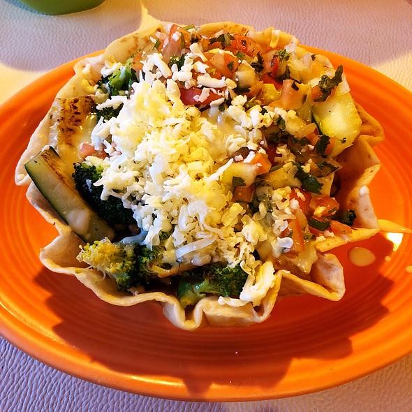 Freida Taco Salad